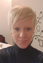 kate short hair